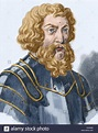 Dmitry Donskoy (1350-1389). Grand Prince of Moscow ...