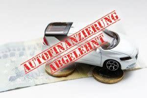 autofinanzierung ohne schufa finanzierung abgelehnt autofinanzierung ohne schufa