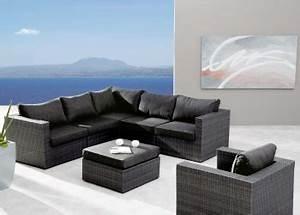 Outdoor Loungemöbel Polyrattan : loungem bel ~ Orissabook.com Haus und Dekorationen