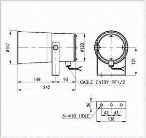 ac 220 volt outlet wiring diagram 220 volt 1 phase wiring With 220 volt gfci wiring diagram