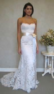 second marriage wedding dresses second marriage bridal dresses wedding photos