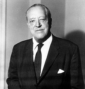 Ludwig Mies van der Rohe - designer profile | STYLEPARK