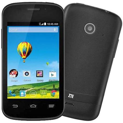 t mobile zte concord ii prepaid smartphone zte zinger pictures official photos T Mob