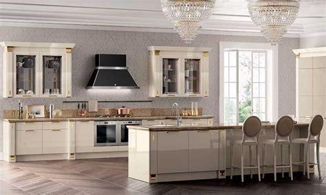 cocinas llenas de lujo  elegancia foto
