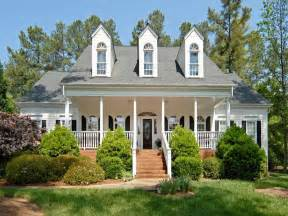 Southern Colonial Photo by 2013 Colonial Style House Plans Studio Design