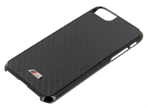 Bmw M Sport Carbon Hard Case  Iphone 7 Hoesje