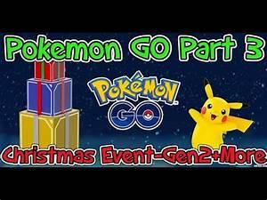 Oster Event Pokemon Go : pokemon go christmas event kabutops find more rare pokemon youtube ~ Orissabook.com Haus und Dekorationen