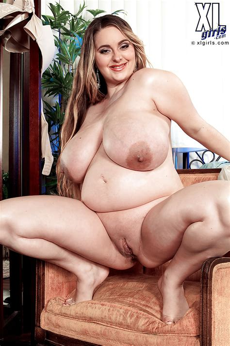 Fat Pregnant Beauty With Huge Breasts April Mckenzie