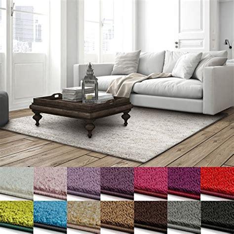 Moderne Teppiche Für Wohnzimmer by Wei 223 Hochflor Teppiche Und Weitere Teppiche