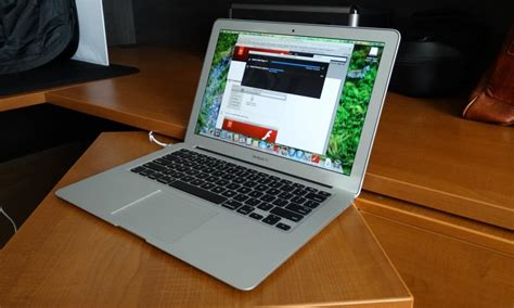 macbook air ultrabook review  amazing