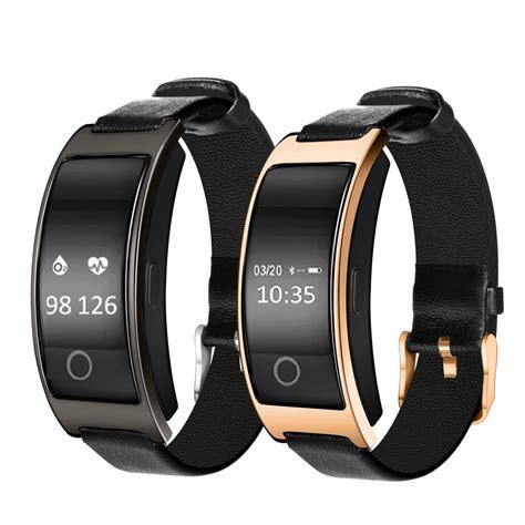 Bluetooth Smart Watch CK11S Bracelet Band blood pressure