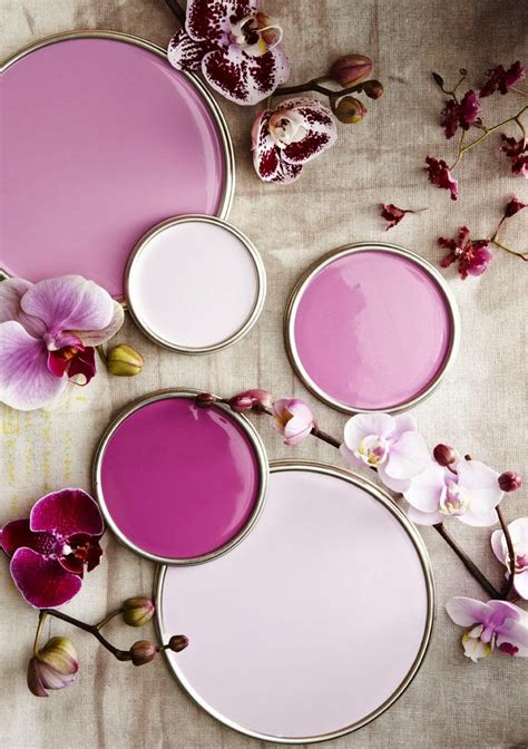 what color is orchid mende design my top 5 quot radiant orchid quot paint colors