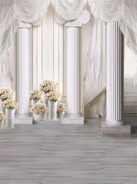 wedding scenery vinyl photography backdrop background
