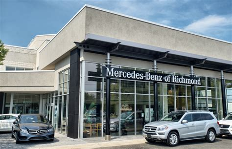 Mercedes repairs in chantilly, va. mercedes benz of richmond - Virginia Ironworks