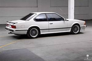 Bmw M6 Coupe 1988 White For Sale  Wbaee1405j2560932 1988