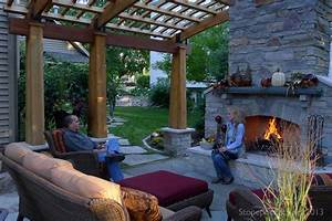 A Few Handy Modern Backyard Design Tips Interior Design
