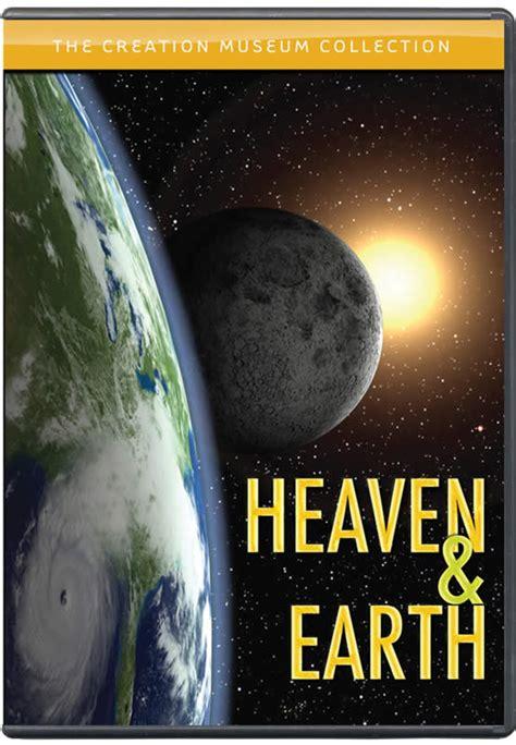 heaven  earth answers  genesis
