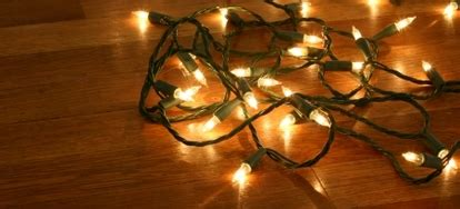 christmas lights safety information doityourselfcom