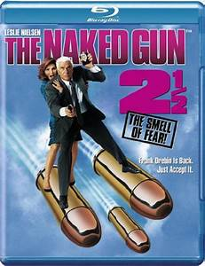 The Naked Gun 2 12 The Smell Of Fear Movie Trailer