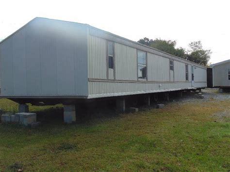 chandeleur mobile home  bid