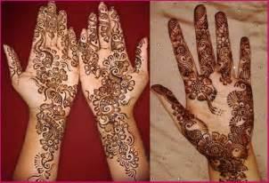 Mehndi Designs: Arabic Mehndi Designs For Hands 2012