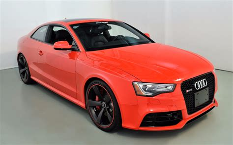 2015 Audi Rs5 by 2015 Audi Rs5 Quattro 4 2 Quattro For Sale In Norwell Ma