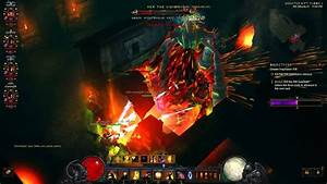 Diablo III Greater Rift Tier 61 PTR 2.1.2 (conduit) - YouTube