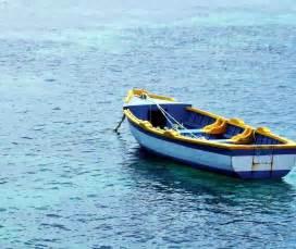 Empty Boat | MyLifeYoga