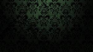 Vintage wall pattern wallpaper #4417