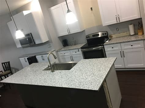 Bianco Sardo Granite Countertops