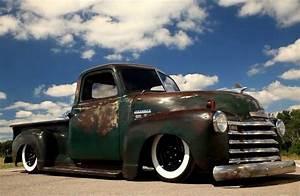 1950 Chevrolet Trucks