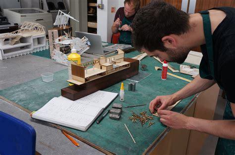 modelmaking workshop