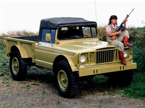 Vintage Jeep Wallpaper by Vintage Jeep Trucks 1967 Kaiser Jeep M715 Truck