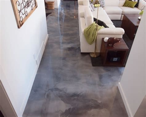 epoxy flooring how to install wtf painting staining concrete any recommendations the dawg shed