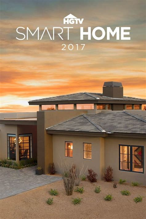 smart home 2017 hgtv smart home 2017 this luxury southwest home in scottsdale az could be yours grand prize