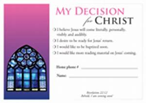 decision cards decision card second coming 100 pack With decision card template
