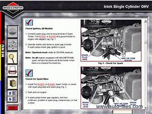 Briggs  U0026 Stratton  Spare Parts Catalogs Download Electronic Parts Catalog  Epc