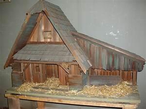 Weihnachtskrippe Holz Selber Bauen : weihnachtskultur weihnachten ~ Buech-reservation.com Haus und Dekorationen