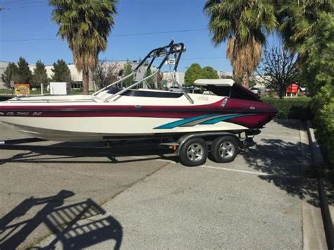 Essex Boats For Sale In California by 2003 Essex Boats 22 Vortex Powerboat For Sale In California