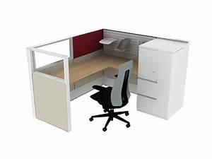 How Much Does A Cubicle Workstation Cost