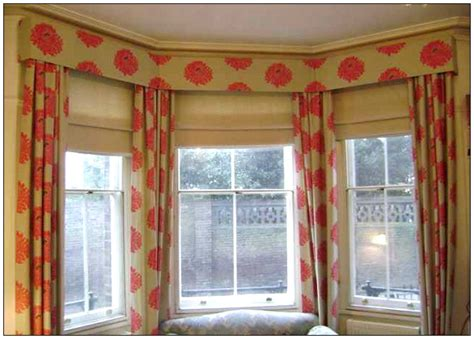 how to dress corner windows drapery adorned abode archive privacy treatments for bay windows