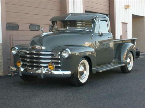 1953 Chevrolet Truck by 1953 Chevrolet 3100 Cars Trucks Etc