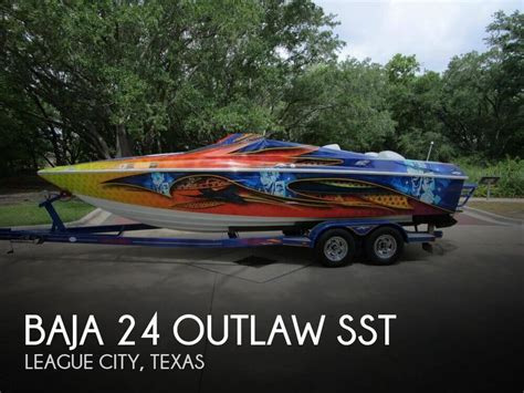 Baja Boats For Sale Alabama by Baja 23 Outlaw Boats For Sale Boats