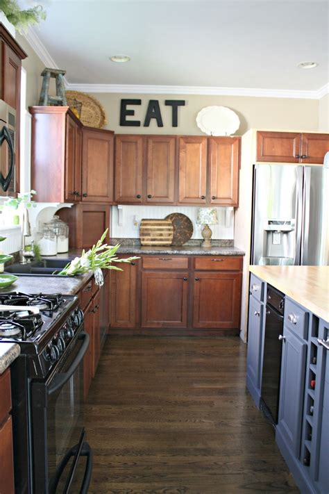 build kitchen cabinet building cabinets up to the ceiling from thrifty decor 1853