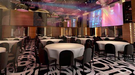 W Brisbane Is The City's New Luxury Riverside Hotel