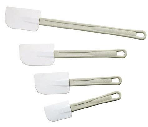 spatule plastique cuisine spatules de cuisine paderno achat vente de spatules de