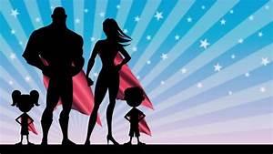 Favorite, Comicbook, Families