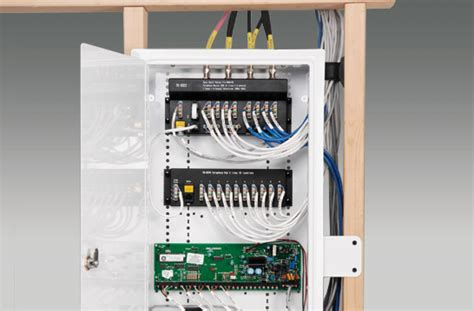 Structured Wiring Attywon All The Technology You Want