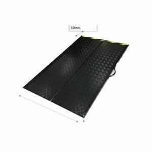 Rampe D Accès Pliable : rampe d 39 acc s pliable bliss ~ Nature-et-papiers.com Idées de Décoration