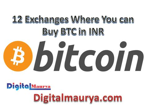 where to buy btc how to buy bitcoin in india 12 exchanges where you can